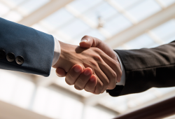 Finding synergy between investors and entrepreneurs