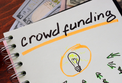 What makes a crowdfunding pitch successful?