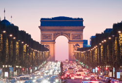 Crowdfunding Europe – Paris startup scene