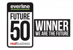 3 Seedrs Successes feature on 2016 Real Business Everline Future 50 list
