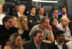 Seedrs Presents: Event Roundup