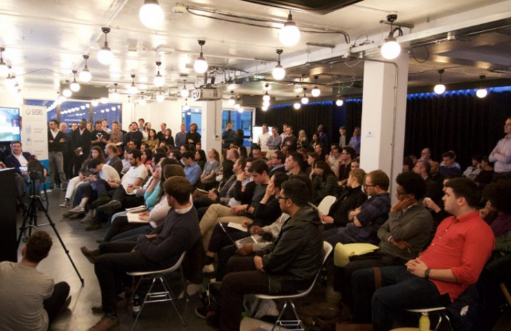 Attracting Investors to Your Digital Business – Event Roundup