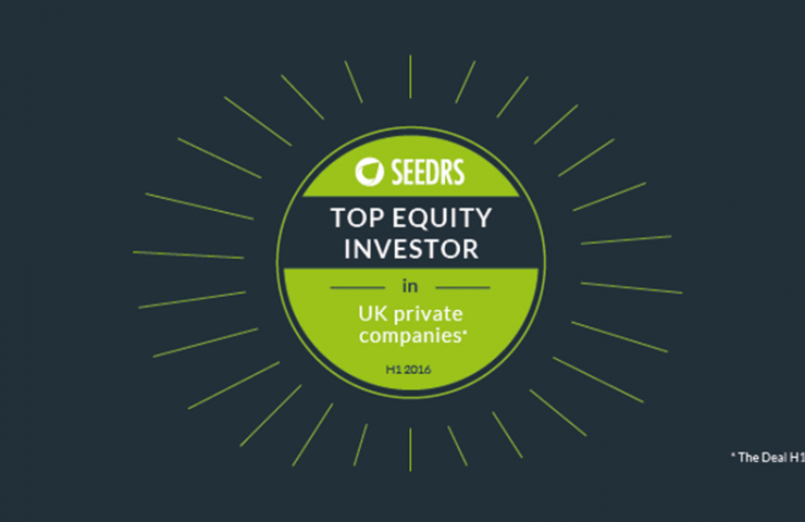 Seedrs remains the UK's top equity investor in private companies