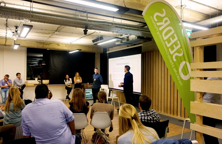 Seedrs pitching club: five stories every entrepreneur needs to tell