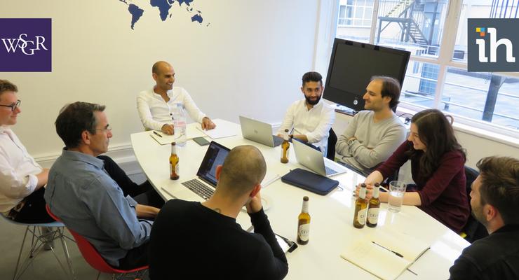 ihorizon Roundtable – US Expansion