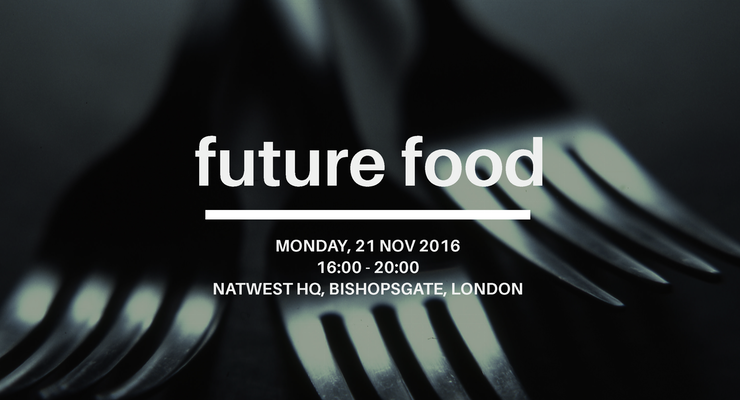 Future Food by Worth Retail