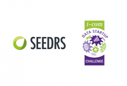 Seedrs partners with I-COM for the Data Startup Challenge