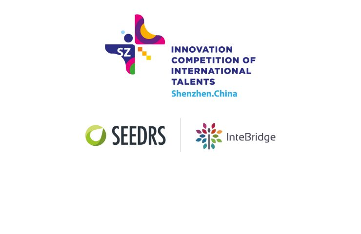 Seedrs and InteBridge partner to host the China Innovation and Entrepreneurship International Competition