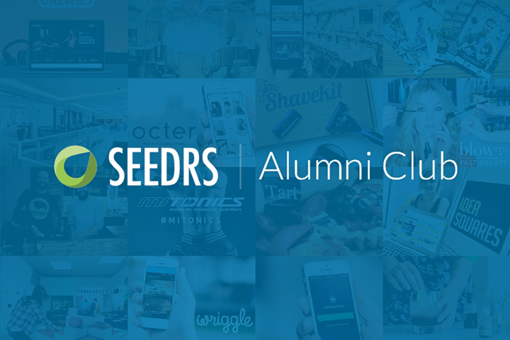 Seedrs Portfolio Press Event