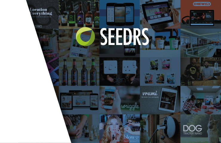 Your chance to invest in Seedrs