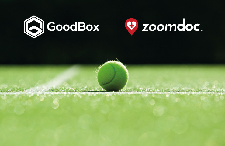 Mixed double: Andy Murray invests in GoodBox and ZoomDoc