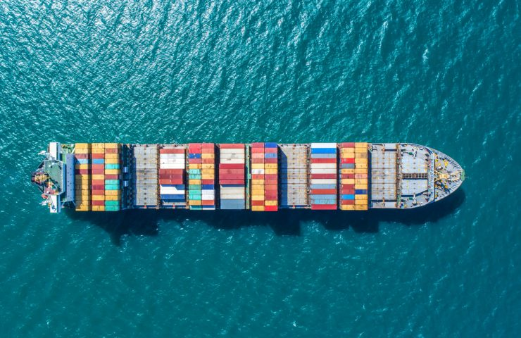 Freight basics: getting your products on sail