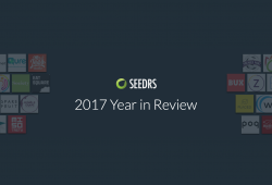 Seedrs' most successful year –  2017 Year in Review