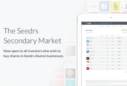 The Seedrs Secondary Market: Now open to all investors
