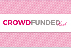 Learn from the experts at Crowdfunded Week