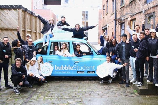 Founder Interview: Felix Henderson – bursting the student housing bubble