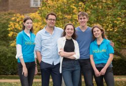 Founder Interview: Cycle.land – disrupting urban transport