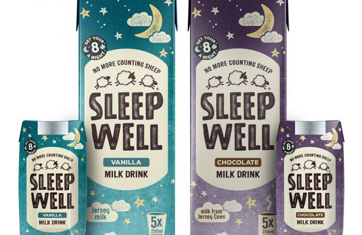 Campaign Spotlight: Sleep Well – helping you get a better night's sleep