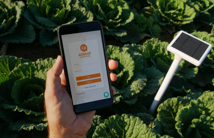 Campaign Spotlight: Agroop – harvesting sustainability