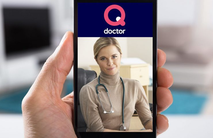 Meet the Founder – Q doctor, Digitising NHS Care Delivery