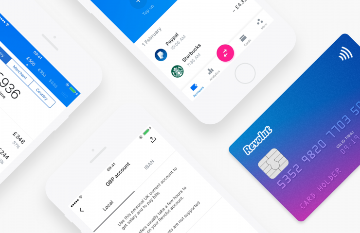 Seedrs Alumni, Revolut, Becomes the UK's Most Valuable Fintech Startup