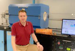 Meet the Founder – PlanarTECH, meeting industrial demand for graphene
