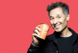 Meet the Founder: Mr Lee's, cancer survivor and creator of one-of-a-kind healthy instant noodles