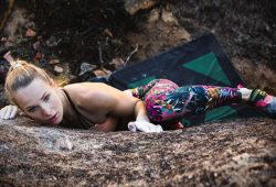 Meet the Founder: 3rd Rock, Sustainable Apparel, Engineered for the Great Outdoors