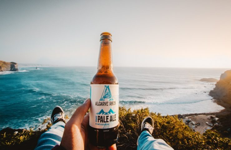 Meet the Founder: Algarve Rock Brewery, Putting Portuguese Craft Beer on the Map