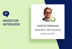 Investor Interview: Martin Tippmann