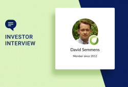 Investor Interview: David Semmens