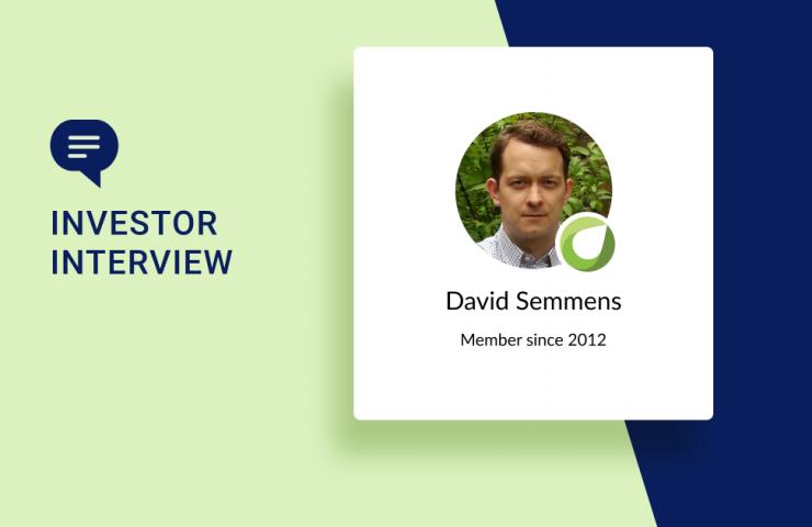 Investor Interview: David Semmens