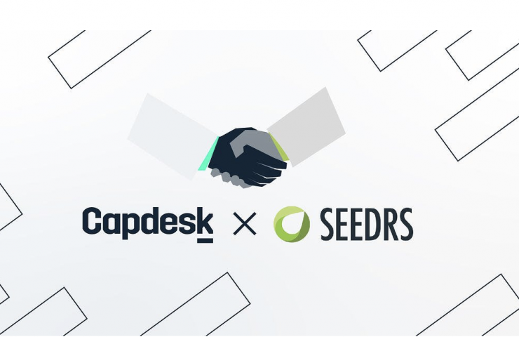 Seedrs Partners With Capdesk To Facilitate Secondary Liquidity In Private Companies