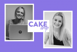 Campaign Spotlight: CakeDrop: A Simple Thing With Big Impact