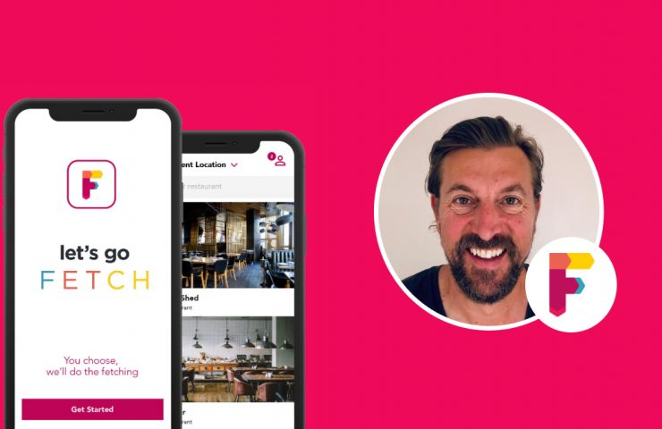 Meet The Founder: Fetch, the Covid-Safe Tech Solution for Hospitality