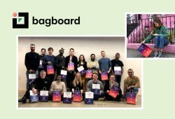 Meet The founder: Bagboard, The Adtech Platform Powering a Sustainable Future