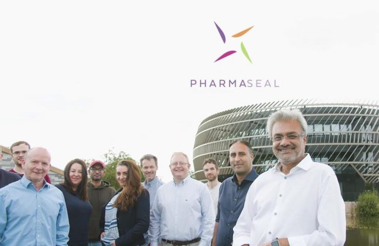 Meet The Founder: PHARMASEAL, The New Route to New Medicine