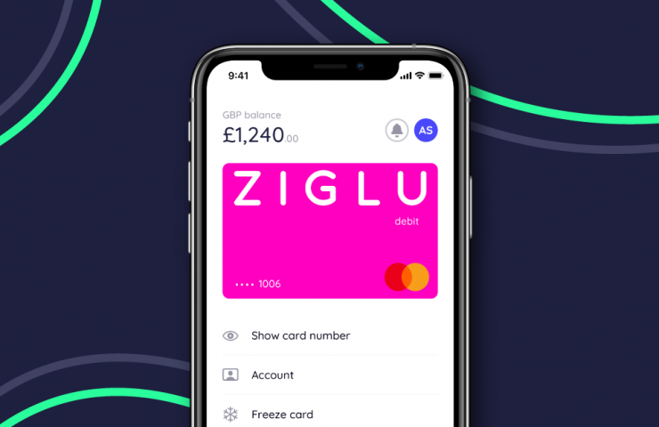 Meet The Founder: Ziglu – The Global Home for Currency and Crypto