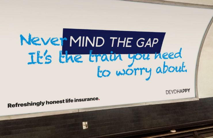 Meet The Founder – DeadHappy, Life Insurance to Die For