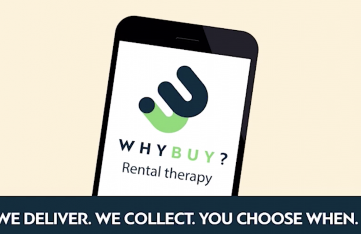 WhyBuy: The Solution for Sustainability and Better Living
