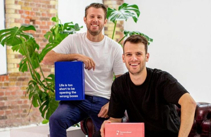 Campaign Spotlight: Personalised: Supplements, Customised for You