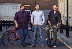 Laka: Flipping Cycling Insurance on its Head