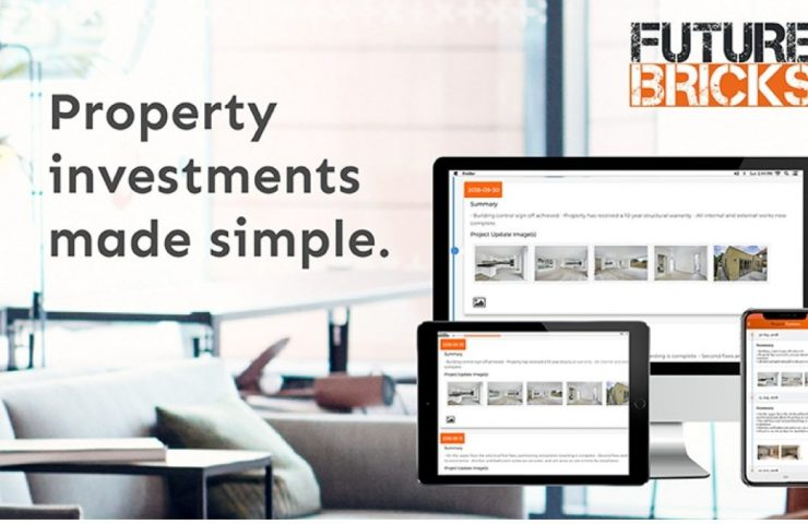 FutureBricks: Paving the Way for Democratised Property Investment