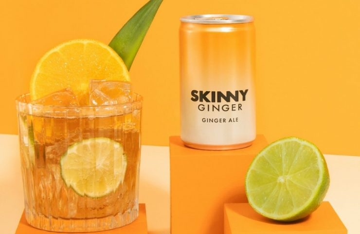 Skinny Tonic: Pioneering A New Way of Drinking