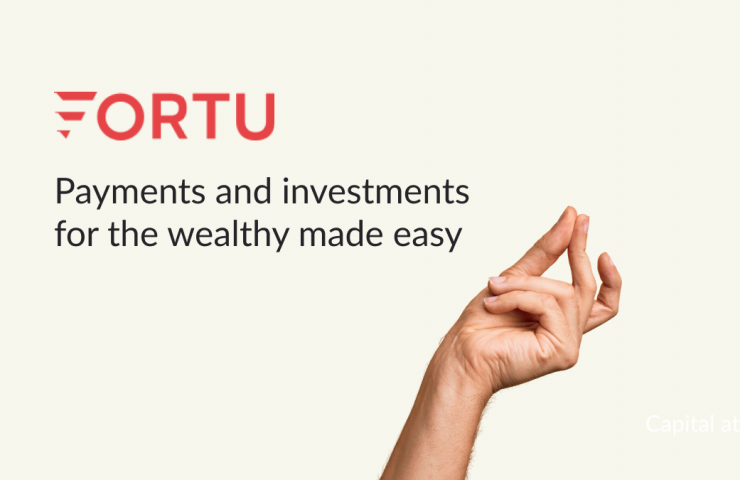 Fortu: Meeting the Personal and Business Banking Needs of the Wealthy