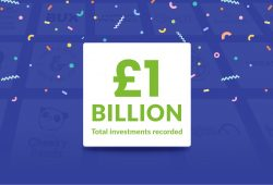 Seedrs hits £1bn in total recorded investments!
