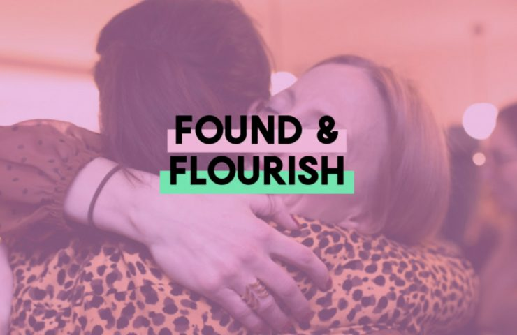 Found & Flourish: Supporting Female Founders