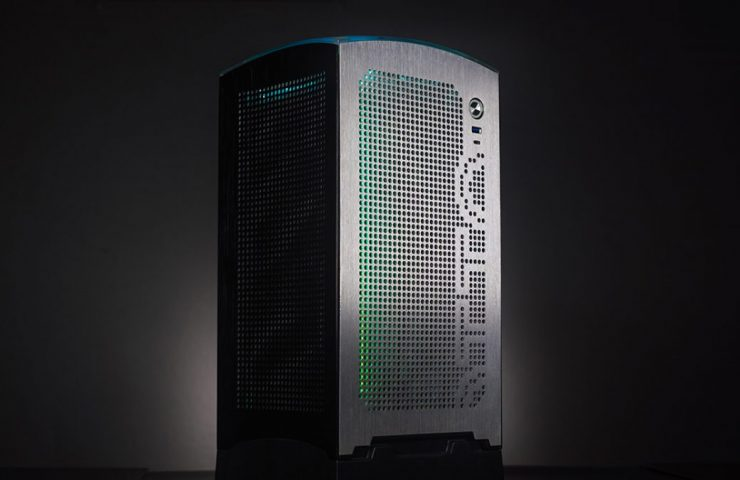 Comino: Liquid-Cooled, Super-Powerful Computing Tech