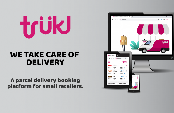 trükl: Backed by Former Holland & Barrett CEO