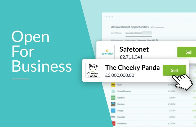 The UK's biggest marketplace for private companies